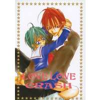Doujinshi - Prince Of Tennis / Fuji x Ryoma (LOVE LOVE CRASH) / APRICOT JAM