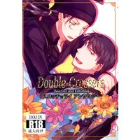 [Boys Love (Yaoi) : R18] Doujinshi - Anthology - Meitantei Conan / Scotch  x Akai Shuichi (名探偵コナン スコッチ×ライ Double-Crossers)