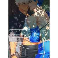 [Boys Love (Yaoi) : R18] Doujinshi - Fate/stay night / Lancer  x Archer & Lancer x Archer (夏) / まるまる