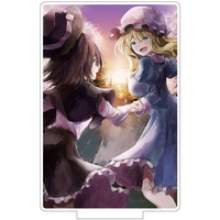 Acrylic stand - Touhou Project / Merry & Renko