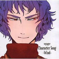 Doujin Music - Character Song -Wind- / 釣師 / 釣師
