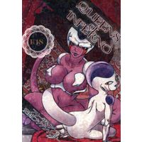 [Boys Love (Yaoi) : R18] Doujinshi - Anthology - Dragon Ball / Frieza (QUEENS of INFERNO *アンソロジー) / FROZEN!