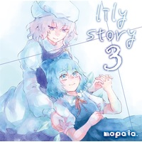 Doujin Music - lily story 3 / もぱた。