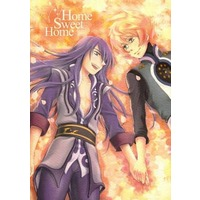 Doujinshi - Anthology - Tales of Vesperia / Flynn Scifo x Yuri Lowell (Home Sweet Home) / Elegant cats/R.R