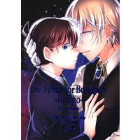 Doujinshi - Anthology - Meitantei Conan / Amuro Tooru x Kudou Shinichi (the Truth for Bourbon-indigo-*アンソロジー) / てとら★組