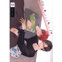 [Boys Love (Yaoi) : R18] Doujinshi - Hypnosismic / Jyuto x Doppo (the week end) / コズミック・ラボ