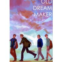 Doujinshi - Hetalia / France x United Kingdom (OLD DREAM MAKER *状態B) / にへん
