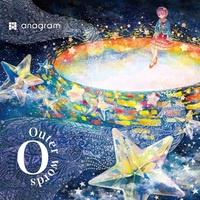 Doujin Music - Outer words / anagram