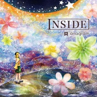 Doujin Music - INSIDE / anagram