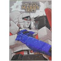 Doujinshi - Transformers / Starscream x Megatron (Will YOU MARRY ME?) / R-35317