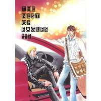 [Boys Love (Yaoi) : R18] Doujinshi - Gundam series / Char Aznable & Amuro Ray (THE NEST OF EAGLES 2 (シャア×アムロ) / Q'ERA) / Q'ERA(ケラ)