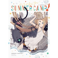 Doujinshi - Illustration book - Fate/Grand Order / Abigail Williams (Fate Series) (かるであじるし!SUMMERCAMP!) / multi@