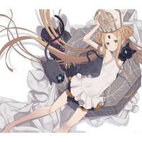 Tapestry - Fate/Grand Order / Abigail Williams (Fate Series)