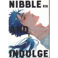 [Boys Love (Yaoi) : R18] Doujinshi - Fate/stay night / Lancer  x Archer (NIBBLE INDULGE) / トードスツール