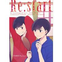 Doujinshi - Osomatsu-san / Osomatsu x Karamatsu (Re:start) / TAKE.9