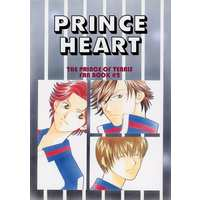 Doujinshi - Manga&Novel - Prince Of Tennis / All Characters (TeniPri) (PRINCE HEART) / しみずたに庭球部