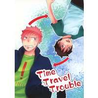 Doujinshi - Blue Exorcist / Shima Juzo (Time Travel Trouble) / 青春特攻隊
