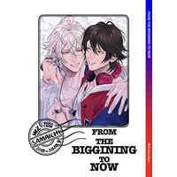 Doujinshi - Hypnosismic / Samatoki x Ichiro (FROM THE BIGGINING TO NOW) / 渦