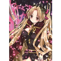Plastic Folder - Fate/Grand Order / Ereshkigal (Fate Series)