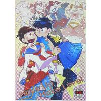 [Boys Love (Yaoi) : R18] Doujinshi - Osomatsu-san / Karamatsu x Osomatsu (Make UP Make Love) / テンネンスイ