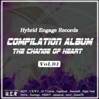 Doujin Music - The CHANGE of HEART / HybridEngageRecords
