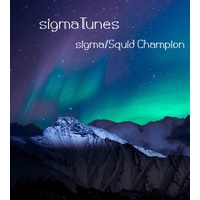 Doujin Music - sigmaTunes / Squid champon