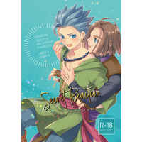 [Boys Love (Yaoi) : R18] Doujinshi - Dragon Quest XI / Hero (DQ XI) x Erik (シークレットリアクション) / ハメホロック