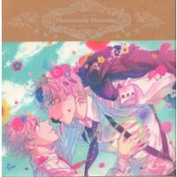 [Boys Love (Yaoi) : R18] Doujinshi - Hetalia / America x United Kingdom (Throwback Thursday *再録) / 24 SLIP&Brioche a tete