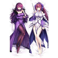 Dakimakura Cover - Fate/Grand Order / Scathach-Skadi
