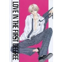 Doujinshi - Prince Of Tennis / Yushi x Atobe (LOVE IN THE FIRST DEGREE) / archipel