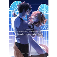 Doujinshi - Illustration book - Fate/Grand Order / Gudako & Gudao (Guda's wardrobe) / ガロン_DECO