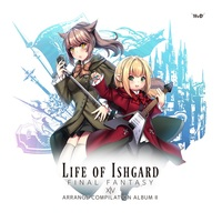 Doujin Music - Life of Ishgard / Zephyr Cradle