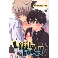 Doujinshi - Gintama / Gintoki x Shinpachi (Little Honey) / ASANAGI