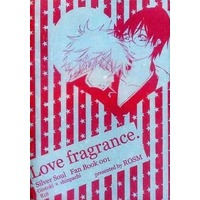 [Boys Love (Yaoi) : R18] Doujinshi - Gintama / Gintoki x Shinpachi (Love fragrance.) / ROSM
