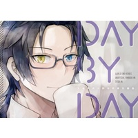 Doujinshi - World End Heroes (DAY BY DAY) / ca__stella