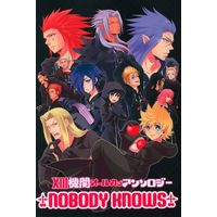 Doujinshi - Anthology - KINGDOM HEARTS (NOBODY KNOWS *アンソロジー) / かぢ太/東緋影/193/他