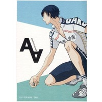 [Boys Love (Yaoi) : R18] Doujinshi - Omnibus - Yowamushi Pedal / Fukutomi x Arakita (AA COLLECTED THE ACE ASSIST 荒北再録集) / Nichidan