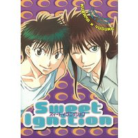 Doujinshi - YuYu Hakusho / Kurama x Urameshi Yūsuke (Sweet Ignition) / Octopus co.
