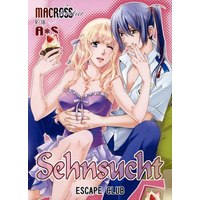 [Boys Love (Yaoi) : R18] Doujinshi - Macross Frontier (Sehnsucht) / ESCAPE CLUB
