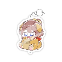 Key Chain - BanG Dream! / Yamabuki Saaya