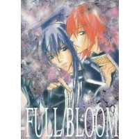[Boys Love (Yaoi) : R18] Doujinshi - D.Gray-man / Lavi x Kanda Yuu (FULL BLOOM) / 源氏PIE