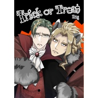 [Boys Love (Yaoi) : R18] Doujinshi - Anthology - My Hero Academia / All Might (Trick or Treat) / R543