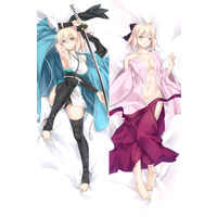 Dakimakura Cover - Fate/Grand Order / Okita Souji (Fate Series)