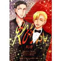 [Boys Love (Yaoi) : R18] Doujinshi - Novel - Meitantei Conan / Akai x Amuro (One room(おまけ無し)) / つまきみ