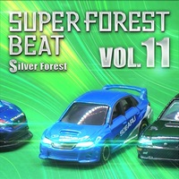 Doujin Music - Super Forest Beat VOL.11 / Silver Forest