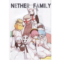 Doujinshi - Enen no Shouboutai (Fire Force) (【コピー誌】NETHER FAMILY) / しもはらんど