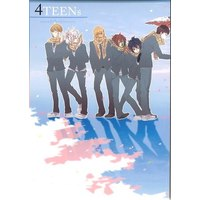 Doujinshi - Prince Of Tennis / Rikkai University of Junior High School (4TEENs) / BookLPA