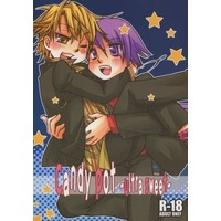 [Boys Love (Yaoi) : R18] Doujinshi - Novel - Omnibus - Lucky Dog 1 / Giulio x Giancarlo (Candy pot−ultra sweet−) / CANDYCROWN