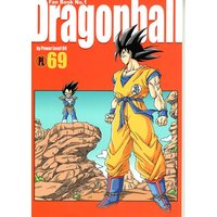 Doujinshi - Dragon Ball / All Characters (Dragonball) (ドラゴンボール完全版 1) / Power Level 69