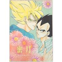 Doujinshi - Dragon Ball (蜜月 *再録) / Majunia Amanatto